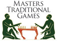 3 Man Chess available at Master of Games