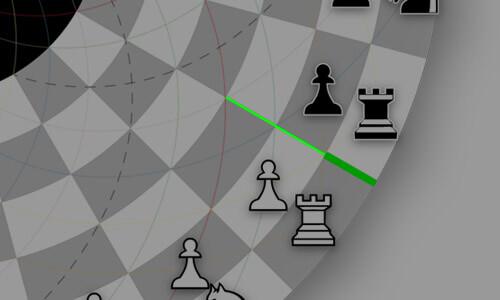 3 Man Chess - 3 Man Chess